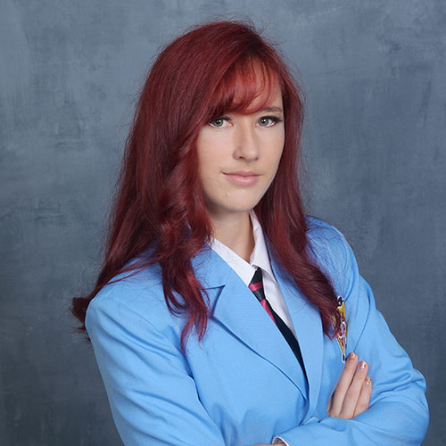 Loan Officer - Emma Jean Howie