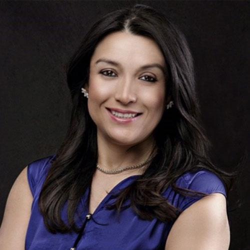 Loan Officer - Irene Mancha