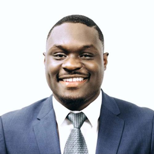 Loan Officer - Jamelle Kusi