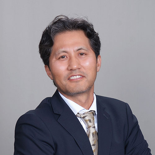 Loan Officer - Jett Kim