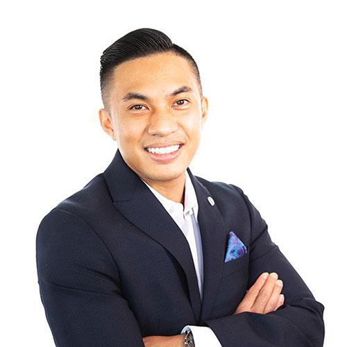 Loan Officer - Joe Agpaoa