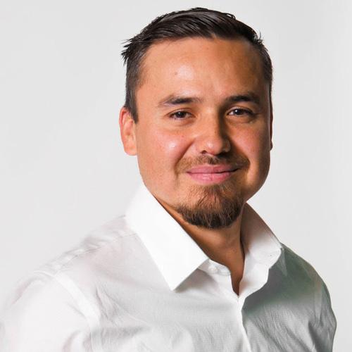 Loan Officer - Jose Velazquez