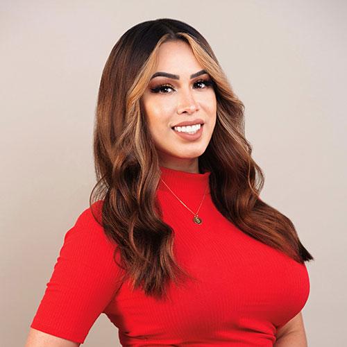 Loan Officer - Sharon Luna