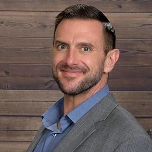 Loan Officer - Steve Crossman