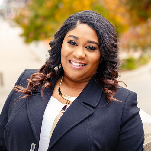 Loan Officer - Tiffany Hightower