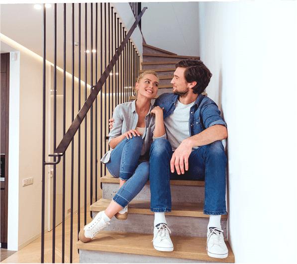 couple-sitting-on-stairs